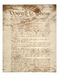 Articles of Confederation Prints