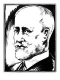 Paul Dukas (1865-1935) Giclee Print by Samuel Nisenson