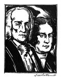 Alessandro Scarlatti Giclee Print
