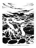 Andersen: Little Mermaid Giclee Print by Arthur Rackham