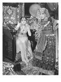 Theda Bara (1885-1955) Print