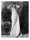 Ellen Terry (1847-1928) Giclee Print