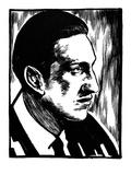 George Gershwin Giclee Print by Samuel Nisenson