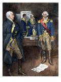 George Washington Prints