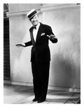 Maurice Chevalier Art