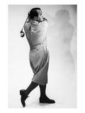 Gene Sarazen (1901-1999) Giclee Print