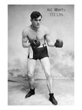 American Boxer, c1912 Prints