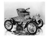 Model a Ford, 1903 Prints