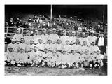 Boston Red Sox, 1916 Art