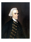 John Hancock (1737-1793) Giclee Print by John Singleton Copley