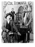 W C Fields (1879-1946) Prints