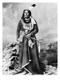 Standing Bear (1829-1908) Art