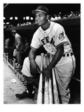 Larry Doby (1923-2003) Posters