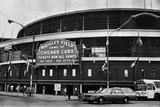 Chicago: Wrigley Field Prints