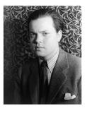 Orson Welles (1915-1985) Prints by Carl Van Vechten