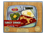 TV Dinner, 1954 Posters
