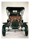 Model T Ford, 1910 Giclee Print