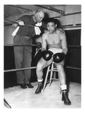 Joe Louis (1914-1981) Giclee Print