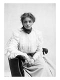 Maude Adams (1872-1953) Giclee Print by Napoleon Sarony