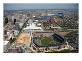 Baltimore: Oriole Park, 2006 Prints by Carol Highsmith