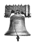 Liberty Bell, 19th Century Giclee Print