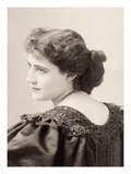Lily Hanbury (1874-1908) Giclee Print by  Sarony