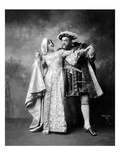 Shakespeare: Henry VIII Giclee Print