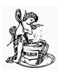 Wilbur-Suchard Company Giclee Print