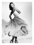 Sophia Loren (1934-) Print