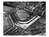 New York: Yankee Stadium Prints