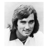 George Best (1946-2005) Art