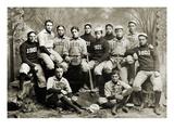 Yale Baseball Team, 1901 Prints