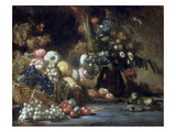 Andrieu: Still Life Giclee Print by Pierre Andrieu