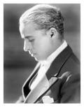 Charles Spencer Chaplin (1889-1977) Print