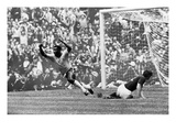 Soccer: World Cup, 1970 Giclee Print