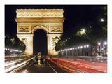 Arc De Triomphe Posters