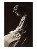 Alla Nazimova (1879-1945) Giclee Print