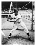 Willie Mays (1931-) Print