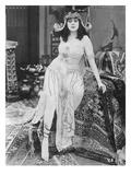 Theda Bara (1885-1955) Poster