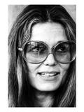 Gloria Steinem (1934-) Prints