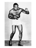 Archie Moore (1913-1998) Giclee Print