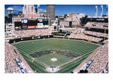 Cleveland: Jacobs Field Prints
