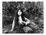 Theda Bara (1885-1955) Prints