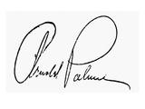 Arnold Palmer (1929-) Giclee Print