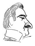 Antonio Scotti (1866-1936) Giclee Print by Enrico Caruso