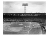 Baseball: Fenway Park, 1956 Prints