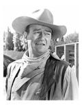 John Wayne (1907-1979) Giclee Print