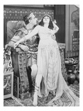 Theda Bara (1885-1955) Posters