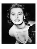 Sophia Loren (1934-) Posters