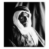 Bedouin Man, c1910 Posters